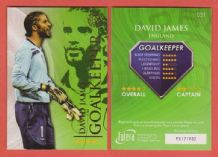 England David James Portsmouth